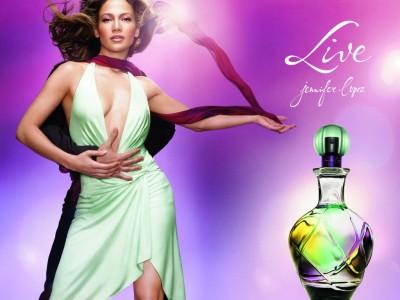 Live by Jennifer Lopez