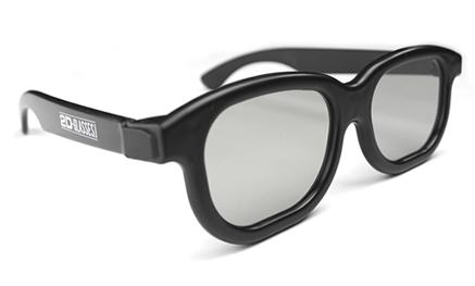 Okulary 2D