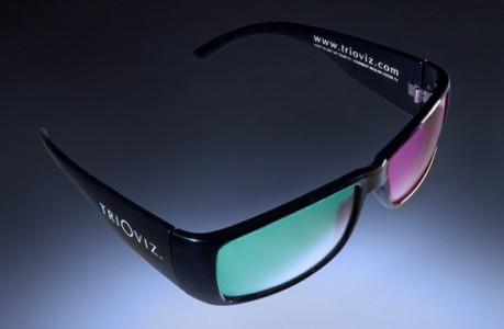 Okulary TriOviz