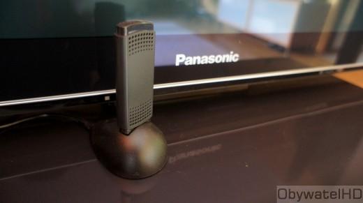 Panasonic TX-P55VT30 - WiFi