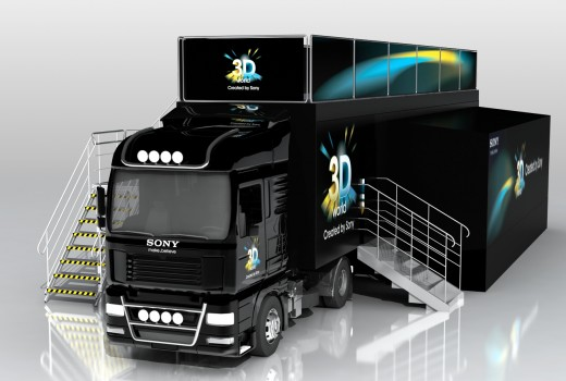 Sony RoadShow