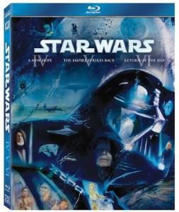 Star Wars okładka