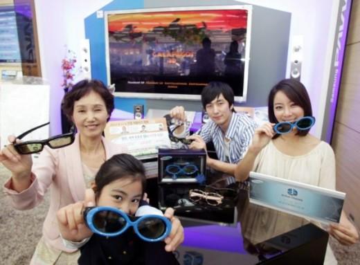 3D Samsunga