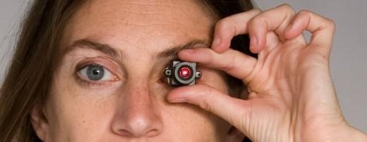 Cybernetyczne oko