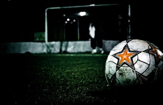 Fot. na licencji CC Socceraholic