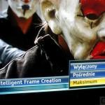Panasonic TX-P55VT30 - Intelligent Frame Creation