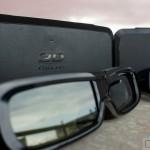 Panasonic TX-P55VT30 - Okulary 3D