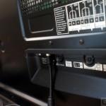 Panasonic TX-P55VT30 - Złącza