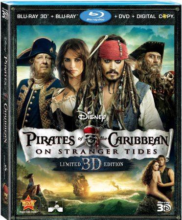 Piraci z Karaibów Na nieznanych wodach