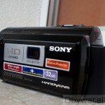 Sony HDR-PJ30 - AVCHD