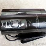 Sony HDR-PJ30 - GPS