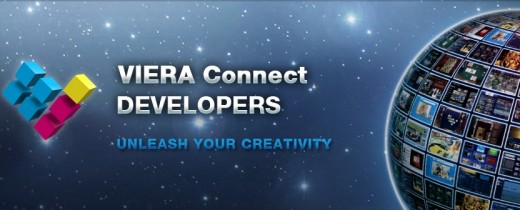Viera Connect Developers