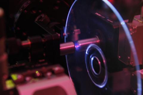 holograficzny nośnik GE