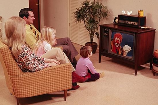 Domowe TV