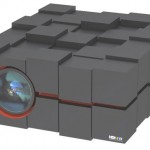 HDI 3D Cube