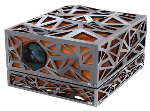 HDI 3D Polygon