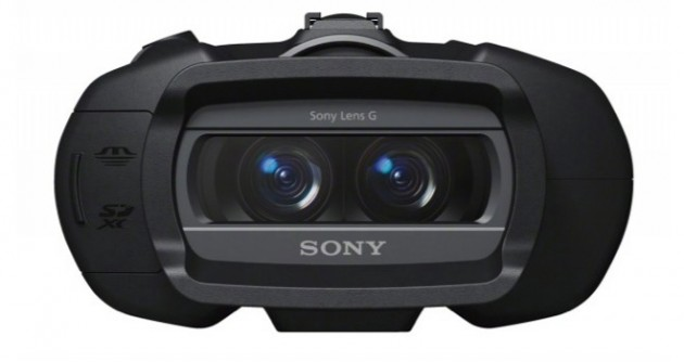 Sony DEV5