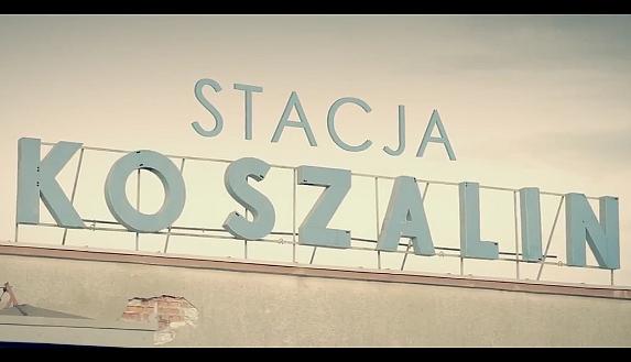 Stacja Koszalin