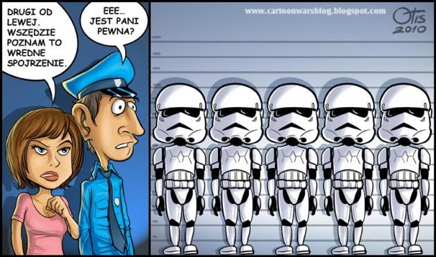 Star Warsy Otisa