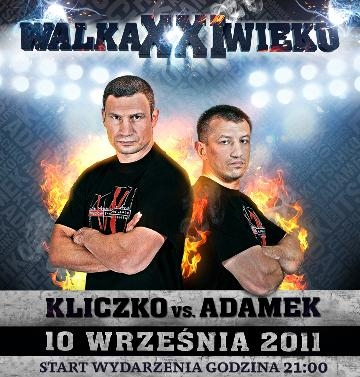 Adamek Kliczko