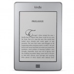 Amazon Kindle Touch 2