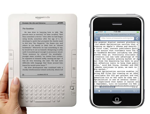 Apple Kindle