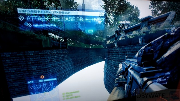 Battlefield 3 Beta bugi