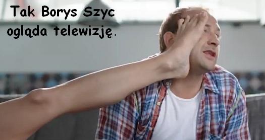 Cyfra+ i Borys Szyc