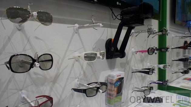Okulary Hama