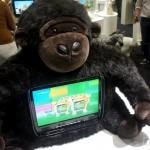 Hannspree na IFA 2011 - goryl