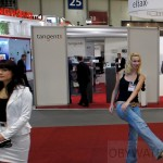 Hostessy IFA 2011 - Changhong