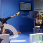 Hostessy IFA 2011 - Panasonic
