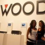 Hostessy IFA 2011 - Kenwood