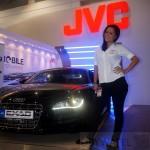 Hostessy IFA 2011 - JVC