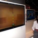 Hostessy IFA 2011 - LG