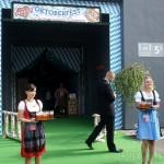 Hostessy IFA 2011 - Oktoberfest