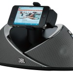 JBL OneBeat Air iPhone poziomo