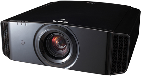 JVC DLA-X70R