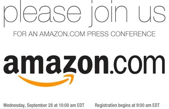 Konferencja Amazon
