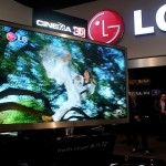 LG na IFA 2011 - 3D