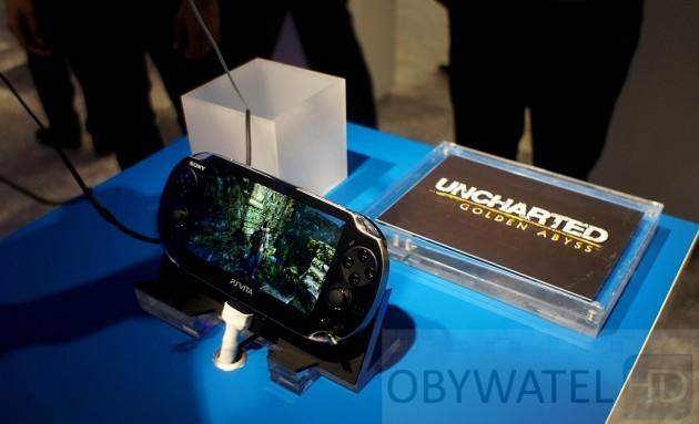 Sony PlayStation Vitaa