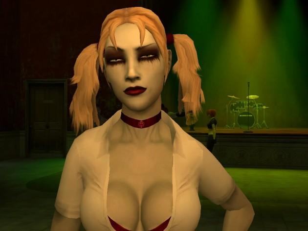 Vampire Masquerade Bloodlines w pełnej krasie