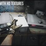 Battlefield 3 tekstury HD