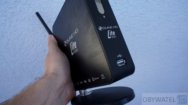 Dune HD Lite 53D USB