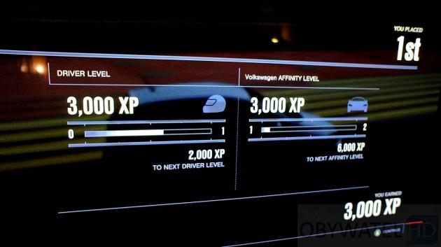 Forza Motorsport 4 doświadczenie