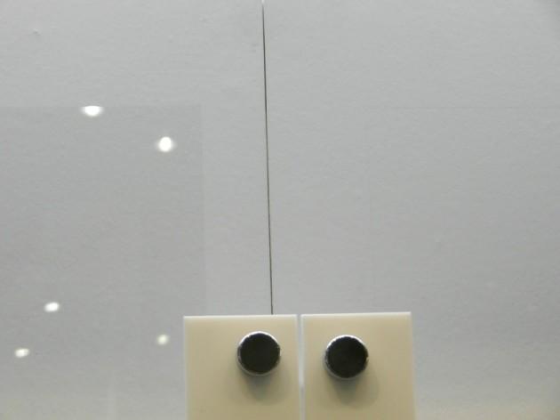 Niewidzialen szkło Nippon Electric Glass
