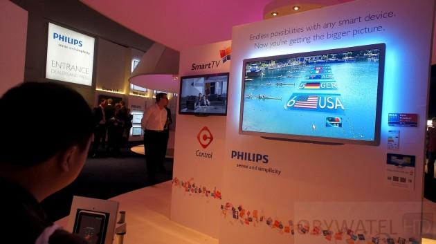Philips na IFA 2011