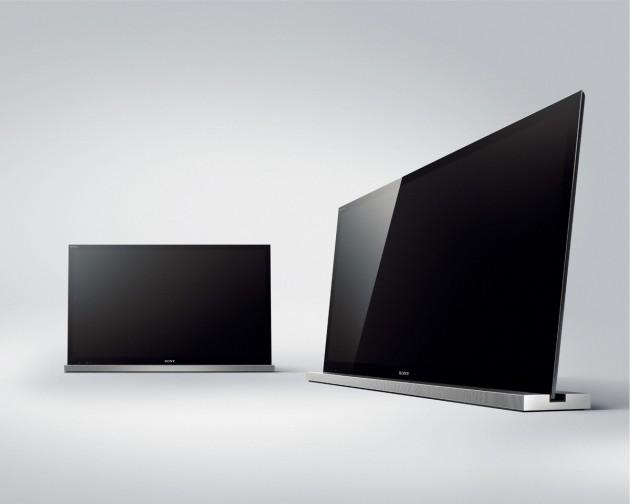 Sony Bravia NX710