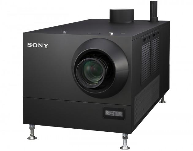Sony SRX-R320