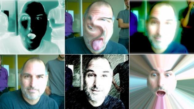Steve Jobs zdjęcia 2005